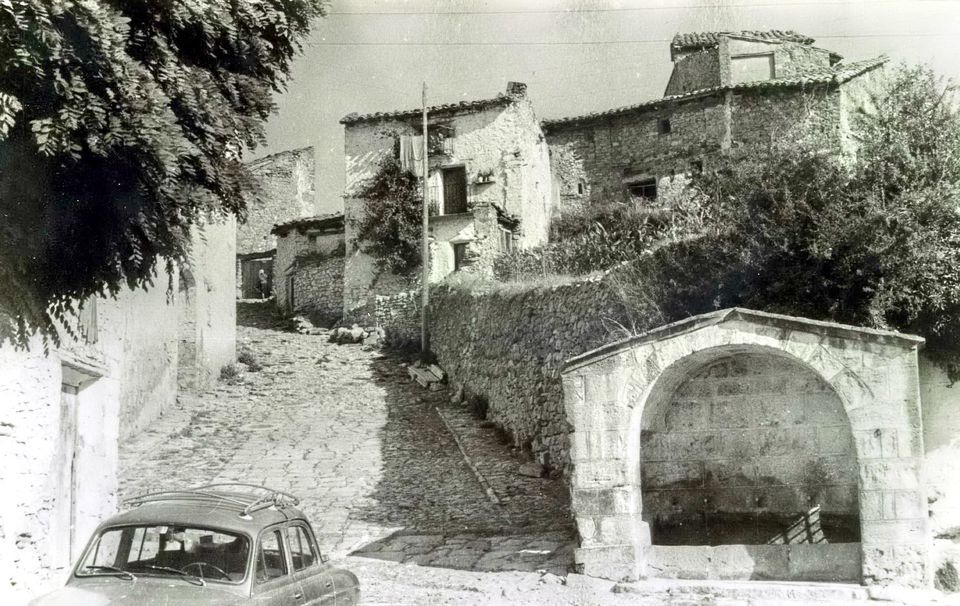 La Murada año 1962