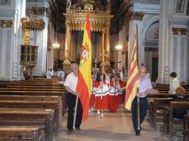 Fiestas 2012 – Procesión día de Santiago Apóstol (álbum)