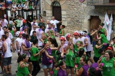 Linares 2012 – Chóferes y Rebotadas (álbum)