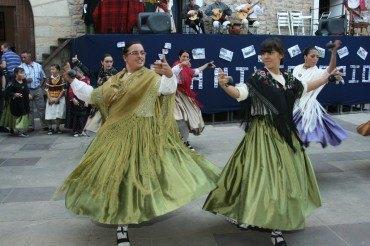 Fiestas 2012 – Jota de Santa Ana y festival de jota (álbum)