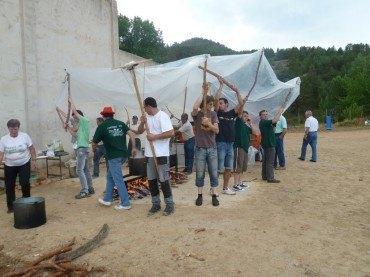 Linares 2012 – Jornada en el Loreto y fin de fiestas (álbum)