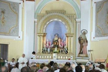 Fiestas 2012 – Procesión a Santa Ana y Orquesta Palancia (álbum)