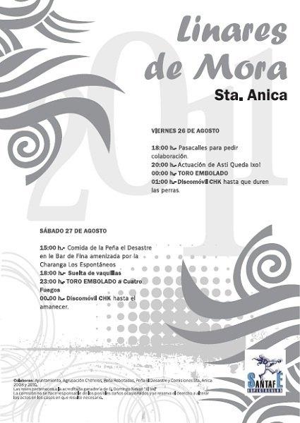 Santa Anica 2011