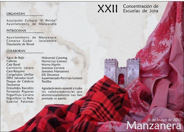 Concentración Escuelas de Jota Manzanera