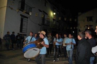 Fiestas 2011 – Toro y verbena del 25 de julio (álbum)