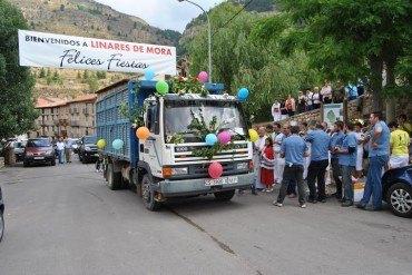 Fiestas 2011 – Bendición de vehículos (álbum)
