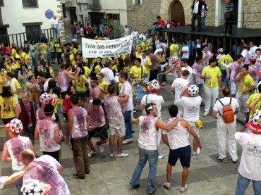 Fiestas 2011 – Chóferes y Rebotadas (álbum)