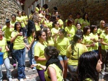 Fiestas 2011 – Chóferes y Rebotadas (álbum 3)