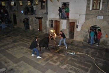 Fiestas 2011 – Exhibición de emboladores (álbum)