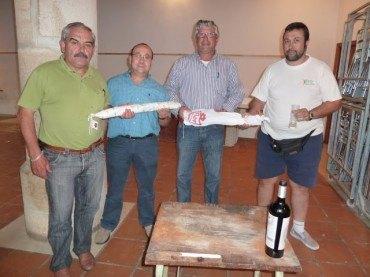 Fiestas 2011 – Comida del Loreto y campeonato de guiñote (álbum)