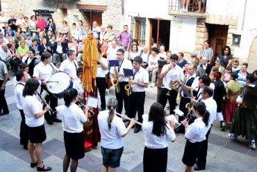 Fiestas 2011 – Jota de Santa Ana (álbum 2)