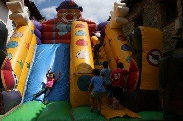 Fiestas 2011 – Juegos y parque infantil (álbum)