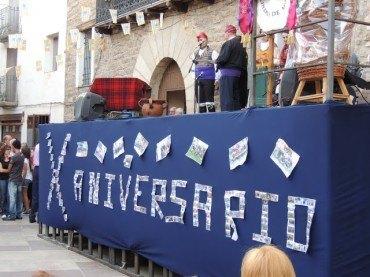 Fiestas 2012 – Jotas día de Santiago (álbum)