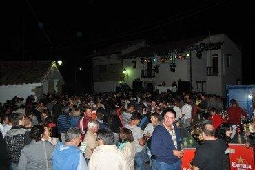 Fiestas 2011 – Toro y discomóvil 23 de julio (álbum)