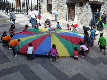 Fiestas 2011 – Juegos infantiles y chocolatada (álbum)