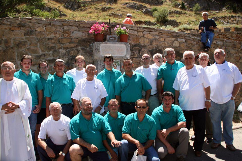 50 Aniversario de la Agrupación de Chóferes
