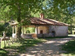 Ermita del Loreto