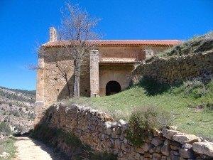 Ermita de Santa Bárbara