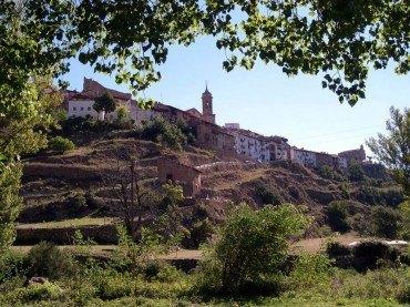 Linares de Mora y sus paisajes (álbum)