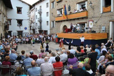 Fiestas 2013 – Jotas día de Santiago (álbum de imágenes)