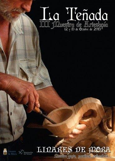 III Muestra de Artesanía La Teñada