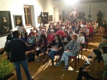 Información sobre el proyecto LANZADERA, para recuperar el patrimonio textil de la comarca