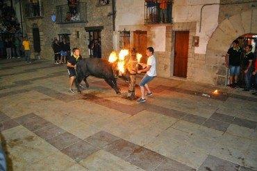 Fotos de las fiestas de Santa Anica 2013