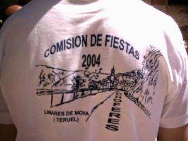 Hace 10 años… Fiestas patronales 2004