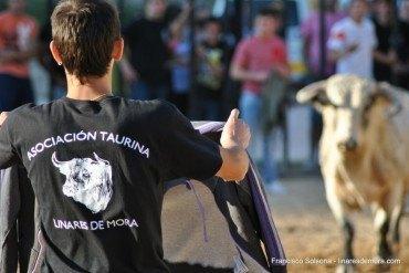 Imágenes de la Fiesta de la Asociación Taurina (I)