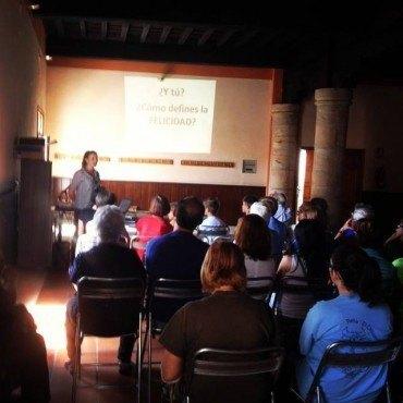 XIX Semana Cultural de Linares de Mora