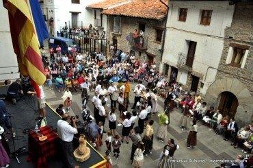 Jotas del día de Santiago (galería de fotos)