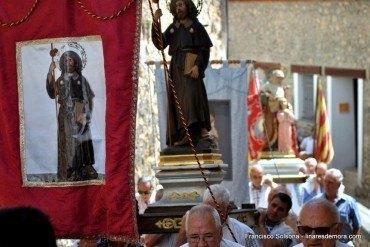 Procesión y misa de Santiago (galería de fotos)