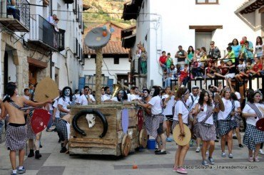 Peña El Desastre 2014 (galería de fotos)