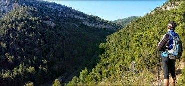 Linares de Mora en la red, artículos y rutas