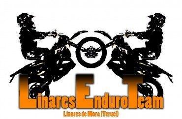 Fiesta presentación del Linares Enduro Team
