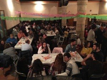 1ª Feria de la Caña y la Tapa de Linares de Mora