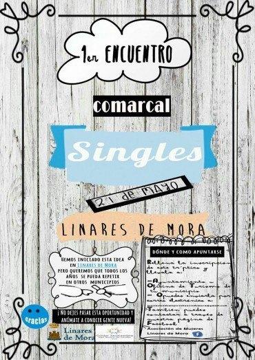 I Encuentro de Singles en Linares de Mora
